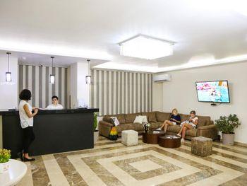 Jeal Hotel (Батуми + Тбилиси (2н))