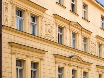 Krystal. (Прага/Прага + Европа)