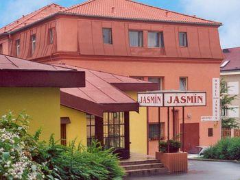 Jasmin. (Прага/Прага + Европа)