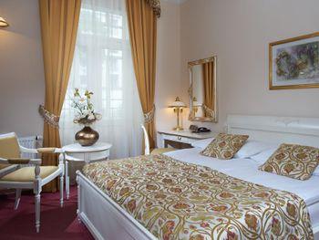 Alqush Downtown Hotel. (Прага/Прага + Европа)